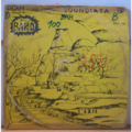 ORCHESTRE RAIL BAND - Soundiata - L'exil - LP
