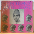 youssouf kante & djekoria diabate s/t - natoma