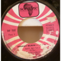 JOHNNY BLACK ET LES JOKERS - Mayi bo ya / African soul number 1 - 7inch (SP)