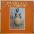 ATAKORA MANU - Omintiminim - LP