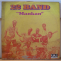 22 BAND - Mankan - LP