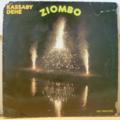 KASSABY DEHE - Ziombo - LP