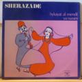 SHERAZADE - Hykayat al mendil - Y anssini - LP