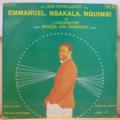 EMMANUEL NSAKALA NGUIMBI - Madjenine - LP