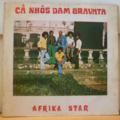 AFRIKA STAR - Ca nhos dam gravata - LP