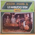 SOLEYA MAMA & LE WAATOO SITA - vol.2 - LP