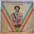 RAS MICHAEL ADN THE SONS OF NEGUS - Tribute to the emperor - LP