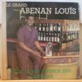 ABENAN LOUIS ET LE SUPER COSMOS 2000 - S/T - Angele maman - LP
