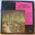 CONJUNTO LOS BOCUCOS - S/T El platanal de Bartolo - LP