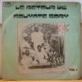 KOUYATE SORY & SON ENSEMBLE - Le retour de Kouyate Sory - LP