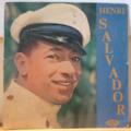 HENRI SALVADOR - S/T - Adam - LP