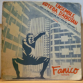 ENSEMBLE KOTEBA FEAT AFRICAN VIRTUOSES - Fanico extraits - volume 1 - LP