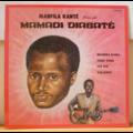MAMADI DIABATE - A pas de géant - LP