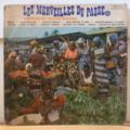 ORCHESTRE NEGRO SUCCES - Les merveilles du passe - LP