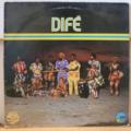 DIFE - S/T - Marley dan syel - LP
