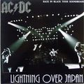 AC/DC - Lightning Over Japan (lp) Ltd Edit Coloured Vinyl -E.U - 33T