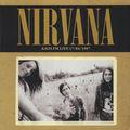 NIRVANA - KAOS FM Live 17/04/1987 (lp) - 33T