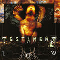 TESTAMENT - Low (lp) - LP