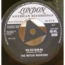 THE WATUSI WARRIORS - Wa-chi-bam-ba / Kalahari - 45T (SP 2 titres)