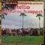stellio - h. coppet - alphonso - les célébres orchestres antillais - 33 1/3 RPM