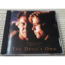 james horner - THE DEVIL'S OWN - CD