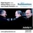 REGIS PASQUIER ROLAND PIDOUX JEAN CLAUDE PENNETIER - SERGUEI RACHMANINOV TRIOS ELEGIAQUES N°1 & 2 - CD