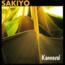 SAKIYO - KANNAVAL - CD