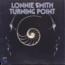 LONNIE SMITH - turning point - 33T Gatefold