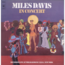 MILES DAVIS - In concert, Philharmonic Hall, New-York - Double 33T Gatefold