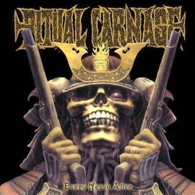 RITUAL CARNAGE Every Nerve Alive