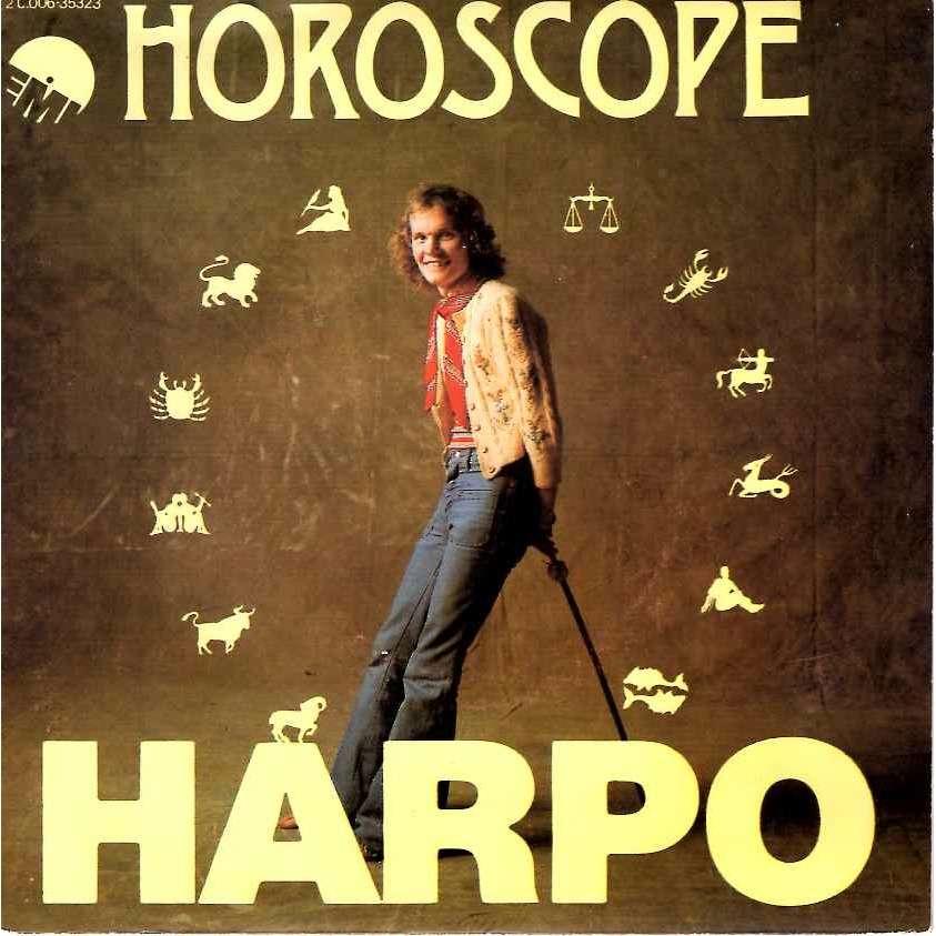 Harpo Horoscope / Jessica
