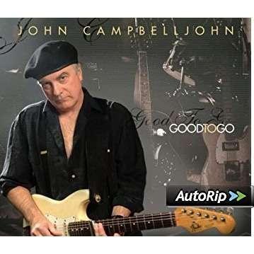 JOHN CAMPBELL GOOD TO GO