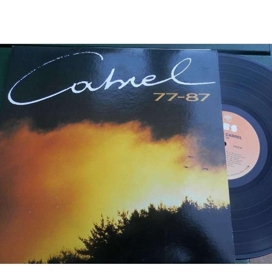 cabrel 77-87