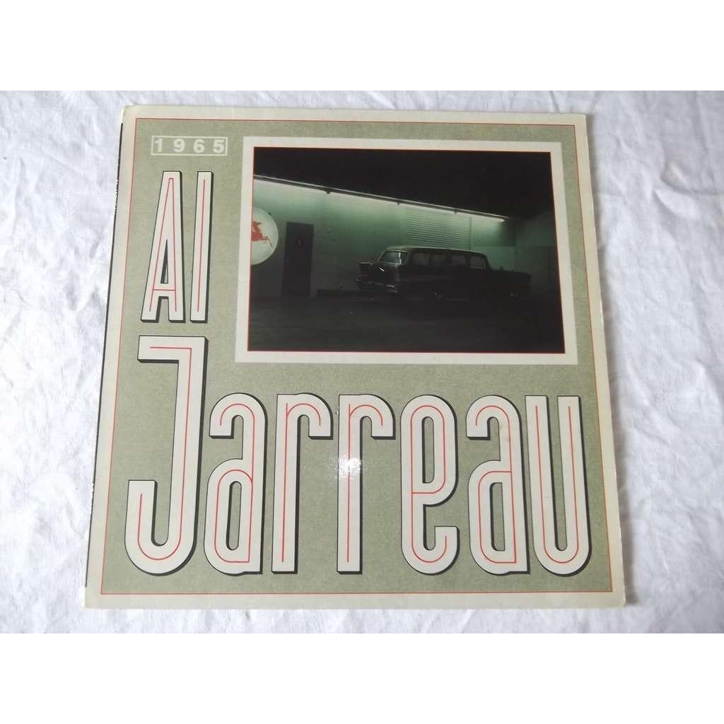 Al Jarreau 1965