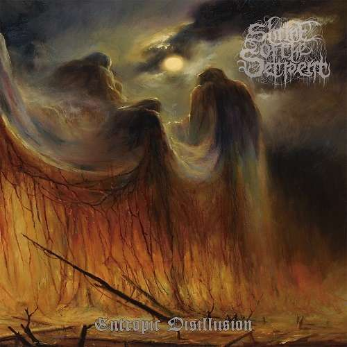 SHRINE OF THE SERPENT Entropic Disillusion