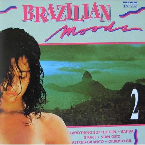 Chico Buarque ; Nara Leão ; Luiz Bonfa ; Stan Getz Brazilian Moods 2 Chico Buarque ; Kenia ; Luiz Bonfa ; Stan Getz & Astrud Gilberto ; Luiz Henrique ;