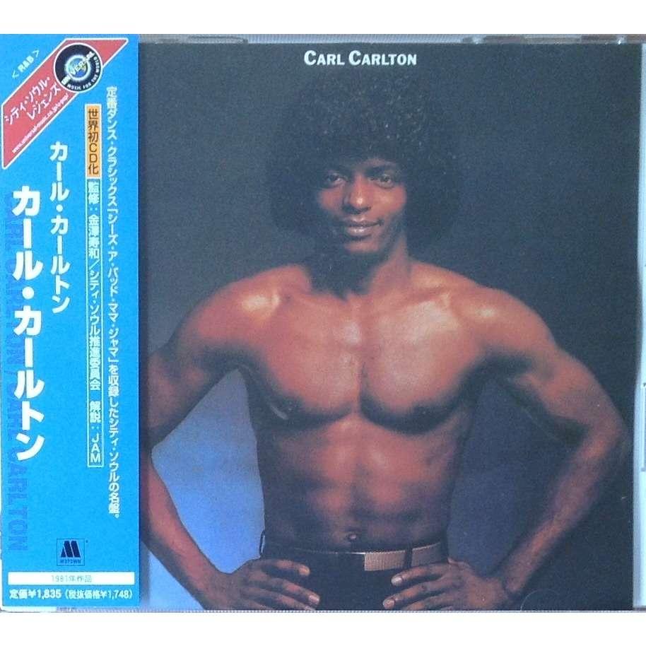 carl carlton Carl carlton