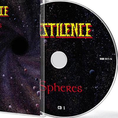 PESTILENCE Spheres