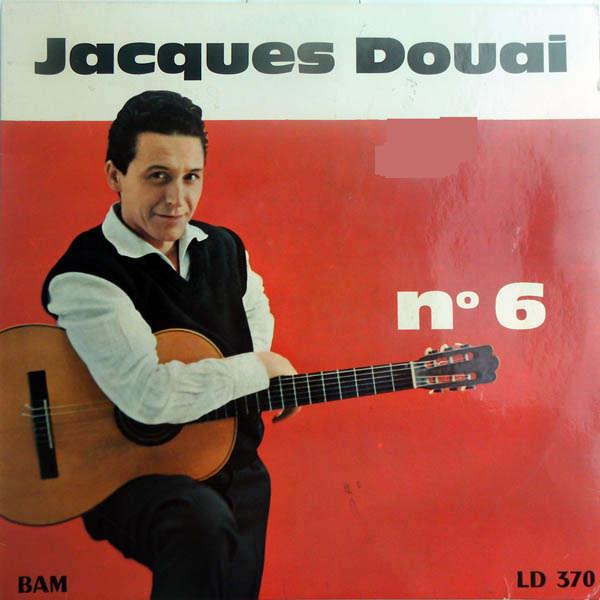 jacques douai récital n°6
