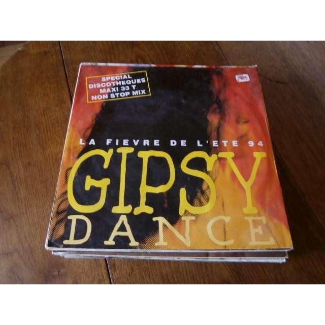 V/a Gipsy dance - la fièvre de l'été 94