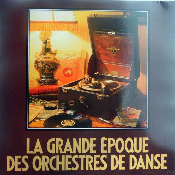 Caroll Gibbons, Tommy Dorsey, Victor Silvester, et La grande époque des orchestres de danse