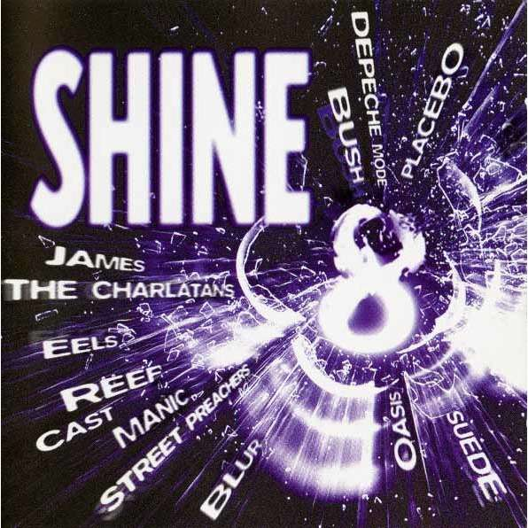 Various Artists Shine 8