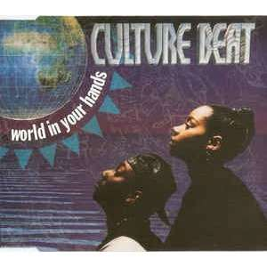 culture beat world in your hands
