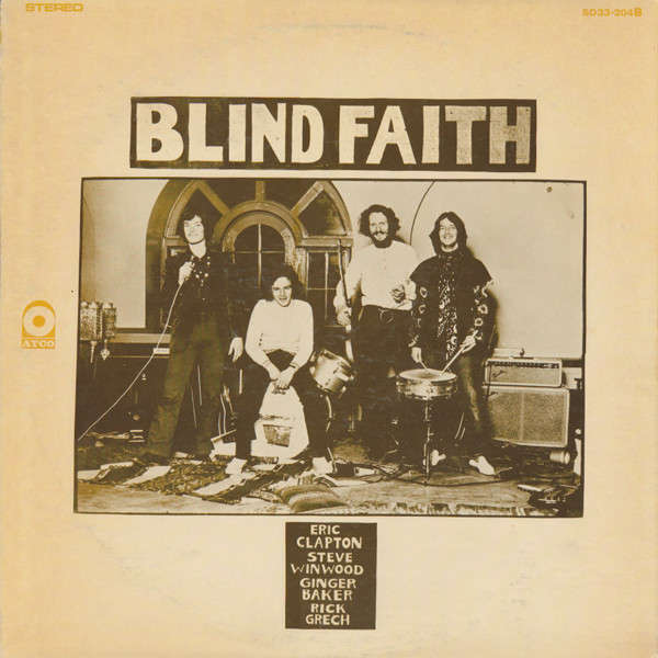 an ontological argument about blind faith An explanation of the ontological argument  to be satisfied with that kind of blind faith but it takes a self deceiver and an active suppressing of truth to.