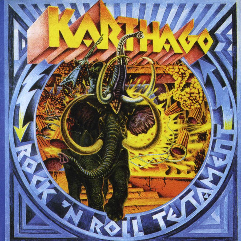 Karthago Rock 'N Roll Testament