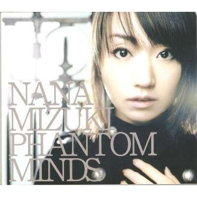 NANA MISUKI PHANTOM MINDS