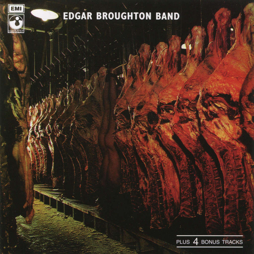 Edgar Broughton Band Edgar Broughton Band