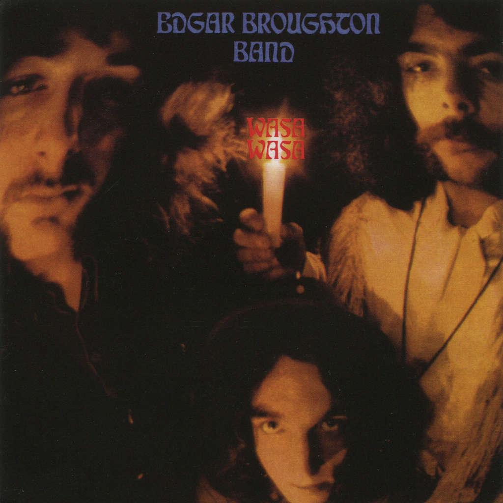 Edgar Broughton Band Wasa Wasa