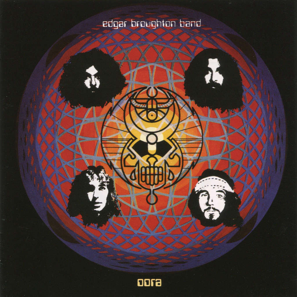 Edgar Broughton Band Oora