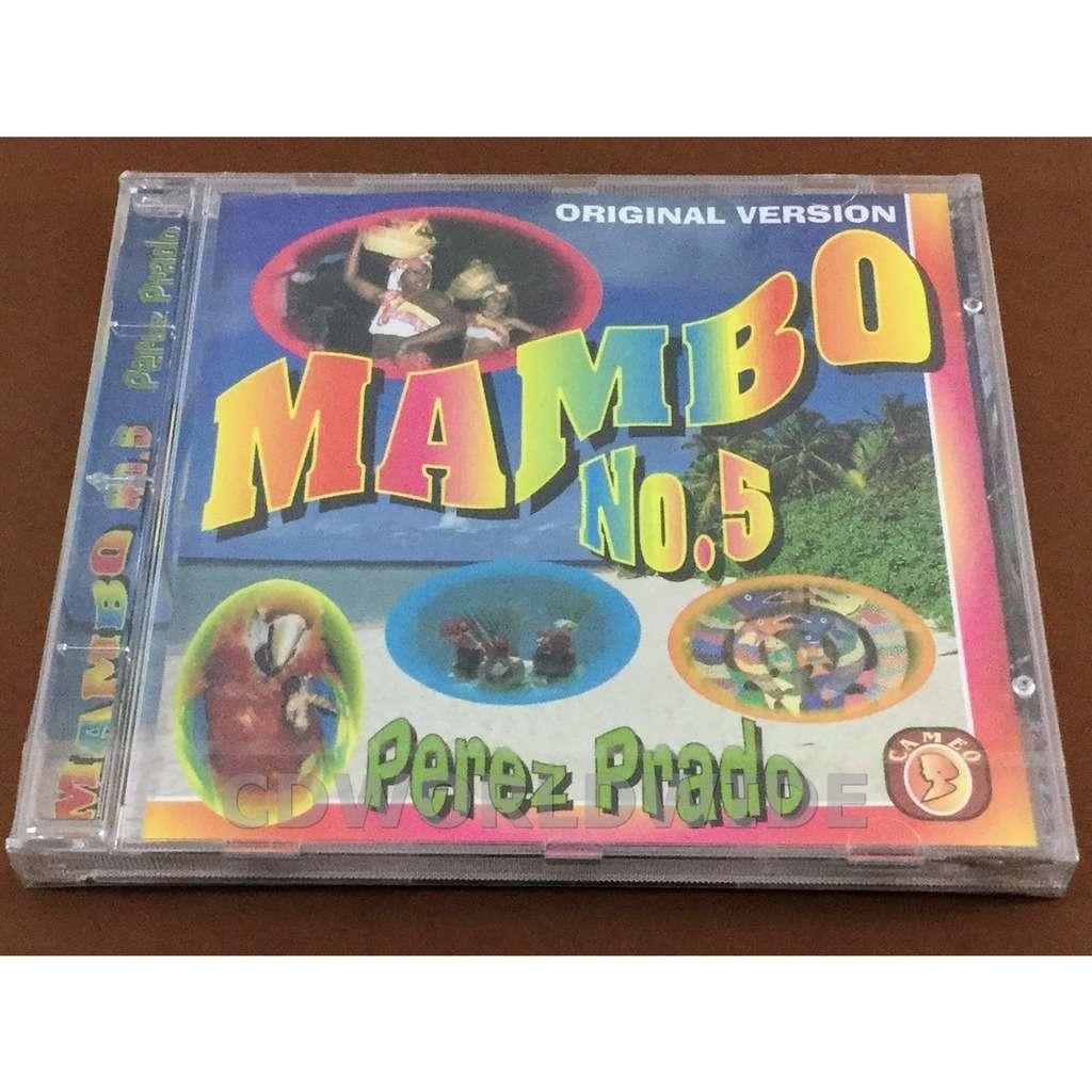 PEREZ PRADO Mambo No.5